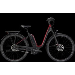 Conway Ets 270 Se, Grey Matt/red