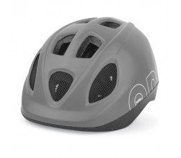 Bobike Helm Bobike One S Urban Grey 53-56cm