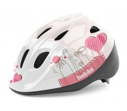 Bobike Helm Kind Sweet Mat Xs 46-53 Cm