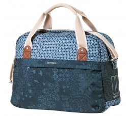 Basil Tas Bas Boheme Carry All Indigo Blue 18l