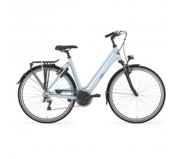 Gazelle Vento T24, Air Blue