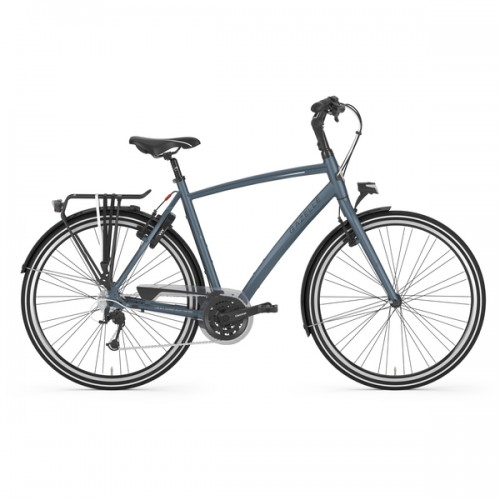 Gazelle Chamonix S27, Legion Blue