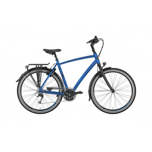Gazelle 2018 Chamonix T27+ Ltd