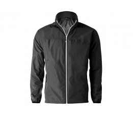 Agu Agu Go Rain Jacket Essential Black Xxxl