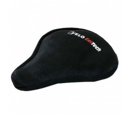 Selle Royal Zadeldek Gel Tour Dames Velo