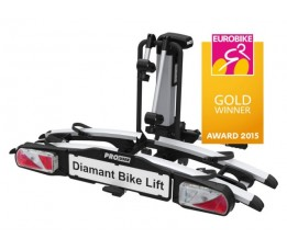 Pro User Pro User Diamant Bike Lift Fietsendrager