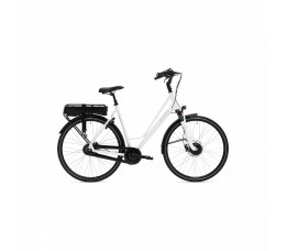 Multicycle Noble Ef, Pearl White Glosssy