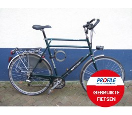 Multicycle Tour 2100, Groen