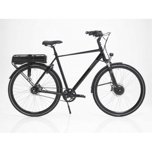 Multicycle Prestige Bd, Metro Black Metallic
